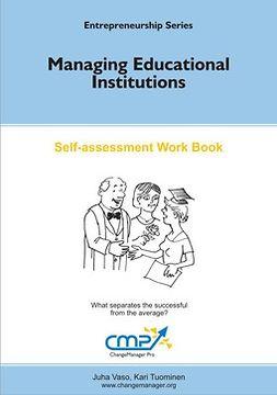 Tuominen, Kari - Managing Educational Institutions, e-kirja