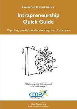 Tuominen, Kari - Learning and Development -   Quick Guide, e-kirja