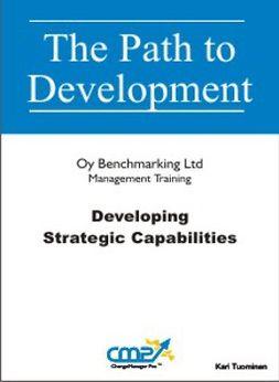 Tuominen, Kari - Developing Strategic Capabilities, e-bok