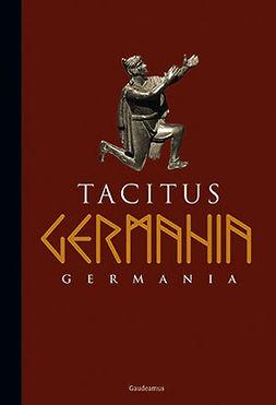 Tacitus - Germania, e-kirja