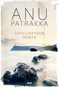 Patrakka, Anu - Syyllisyyden ranta, äänikirja