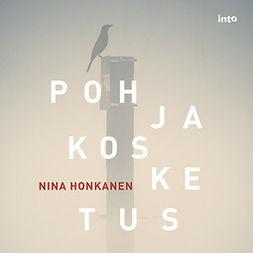 Honkanen, Nina - Pohjakosketus, äänikirja