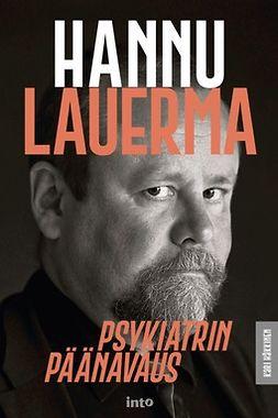 Häkkinen, Kari - Hannu Lauerma: Psykiatrin päänavaus, e-kirja