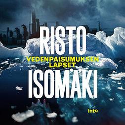 Isomäki, Risto - Vedenpaisumuksen lapset, äänikirja
