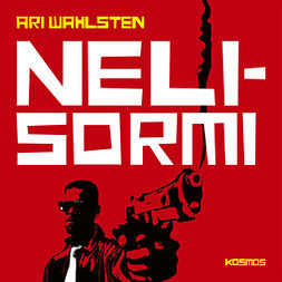 Wahlsten, Ari - Nelisormi, äänikirja
