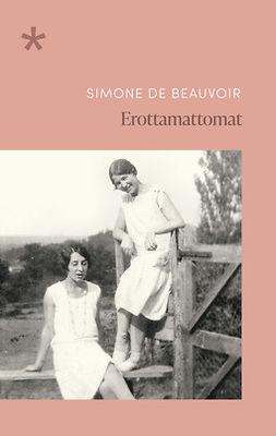 Beauvoir, Simone de - Erottamattomat, e-kirja