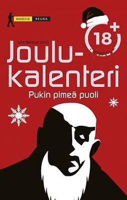 Mäntylä, Juha - Joulukalenteri: Pukin pimeä puoli, e-kirja
