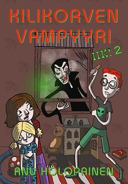 Kilikorven vampyyri
