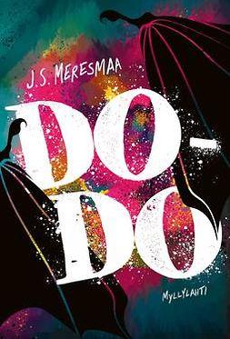 J.S., Meresmaa - Dodo, ebook