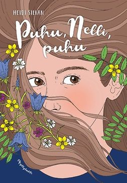 Heidi, Silvan - Puhu, Nelli, puhu, ebook