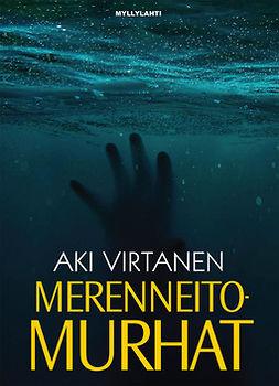 Aki, Virtanen - Merenneitomurhat, e-kirja