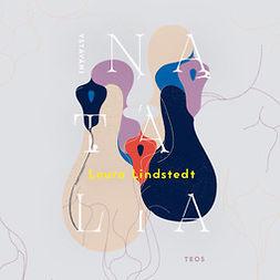 Lindstedt, Laura - Ystäväni Natalia, äänikirja
