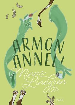 Lindgren, Minna - Armon Anneli, e-kirja