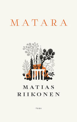 Riikonen, Matias - Matara, e-kirja