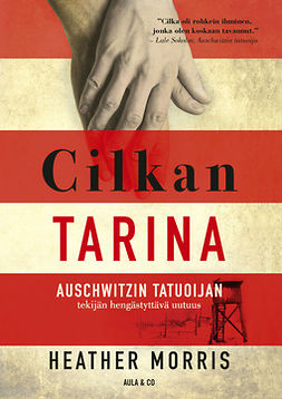 Morris, Heather - Cilkan tarina, ebook
