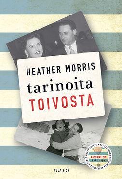 Morris, Heather - Tarinoita toivosta, e-kirja