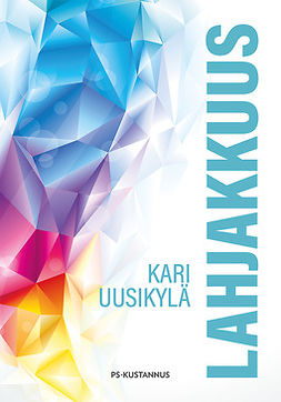 Uusikylä, Kari - Lahjakkuus, e-kirja