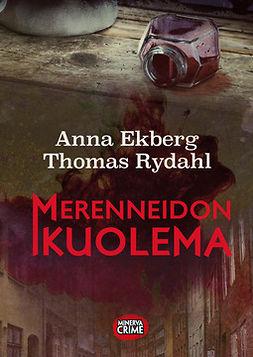 Ekberg, Anna - Merenneidon kuolema, e-kirja