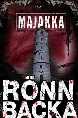 Rönnbacka, Christian - Majakka, e-kirja