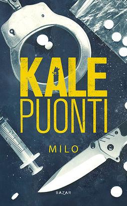Puonti, Kale - Milo, ebook