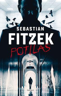 Fitzek, Sebastian - Potilas, e-kirja
