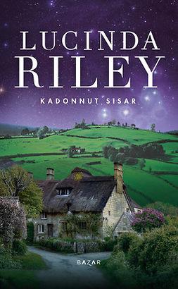 Riley, Lucinda - Kadonnut sisar, e-kirja