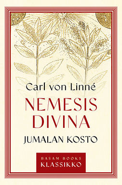 Linné, Carl von - Nemesis divina: Jumalan kosto, e-kirja