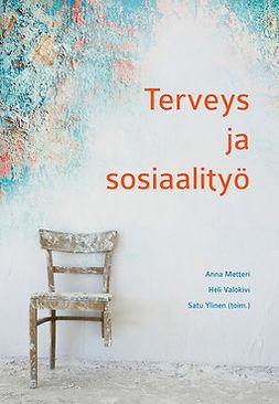 Metteri, Anna - Terveys ja sosiaalityö, e-kirja