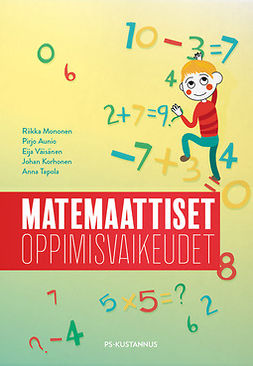 Aunio, Pirjo - Matemaattiset oppimisvaikeudet, e-kirja