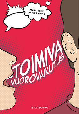Klemola, Ulla - Toimiva vuorovaikutus, e-kirja