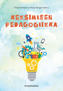 Kangas, Kaiju - Keksimisen pedagogiikka, e-kirja