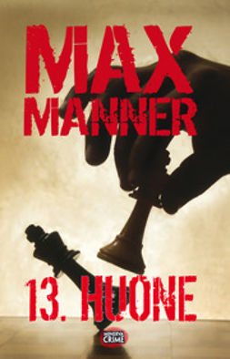 Manner, Max - 13. huone, ebook
