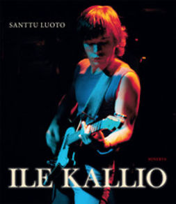 Luoto, Santtu - Ile Kallio, e-kirja