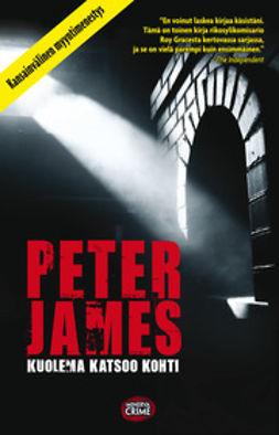 James, Peter - Kuolema katsoo kohti, e-kirja