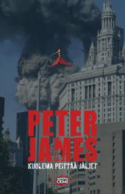 James, Peter - Kuolema peittää jäljet, e-kirja