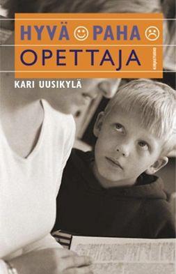 Uusikylä, Kari - Hyvä, paha opettaja, e-kirja