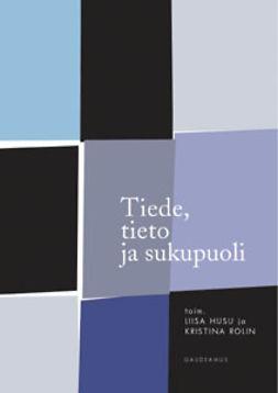 Husu, Liisa - Tiede, tieto ja sukupuoli, e-bok