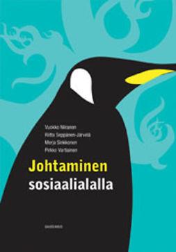 Niiranen, Vuokko - Johtaminen sosiaalialalla, ebook