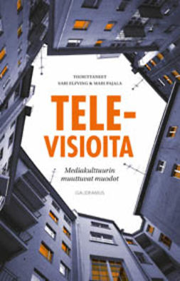 Elfving, Sari - Tele-visioita: Mediakulttuurin muuttuvat muodot, e-kirja