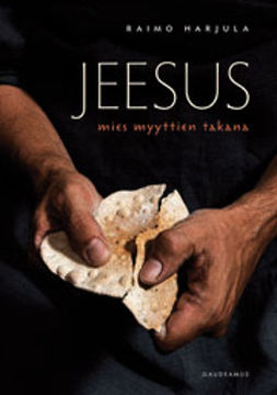 Harjula, Raimo - Jeesus - mies myyttien takana, e-kirja
