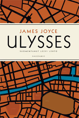 Joyce, James - Ulysses, ebook