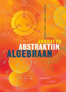 Häsä, Jokke - Johdatus abstraktiin algebraan, e-kirja