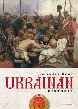 Remy, Johannes - Ukrainan historia, e-kirja