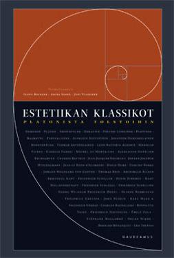 Reiners, Ilona - Estetiikan klassikot: Platonista Tolstoihin, e-kirja