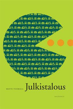 Tuomala, Matti - Julkistalous, ebook