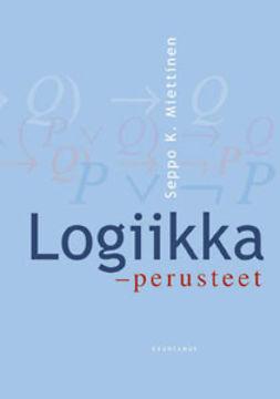 Miettinen, Seppo K - Logiikka: Perusteet, e-kirja
