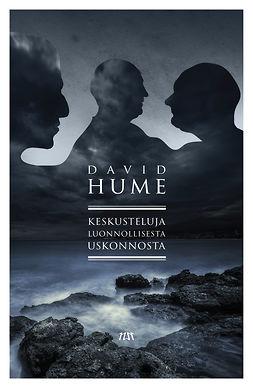 Hume, David - Keskusteluja luonnollisesta uskonnosta, ebook