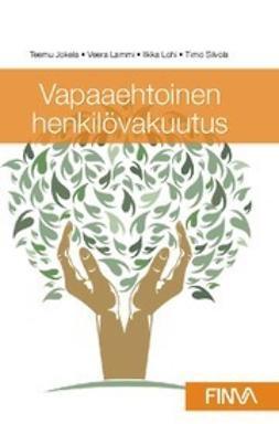 Jokela, Teemu - Vapaaehtoinen henkilövakuutus, e-kirja