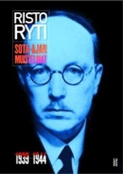 Hannu, Rautakallio - Sota-ajan muistelmat 1939 - 44, e-kirja