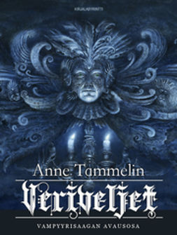 Tammelin, Anne - Veriveljet, ebook